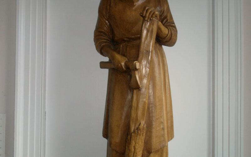Venerable Bishop Alphonse Gallegos' devotion to Saint Joseph